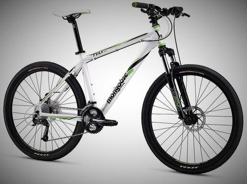 Mongoose tyax comp mountain bike