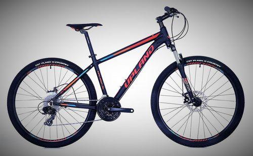 upland x90 mountain bike