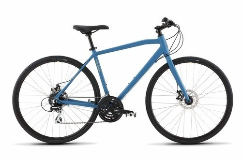 raleigh cadent 2 fitness hybrid bike