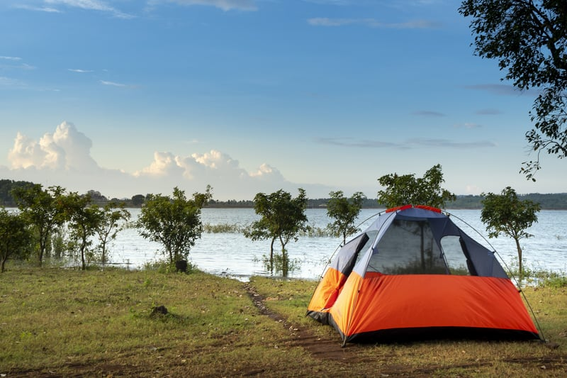 best 2 person backpacking tents
